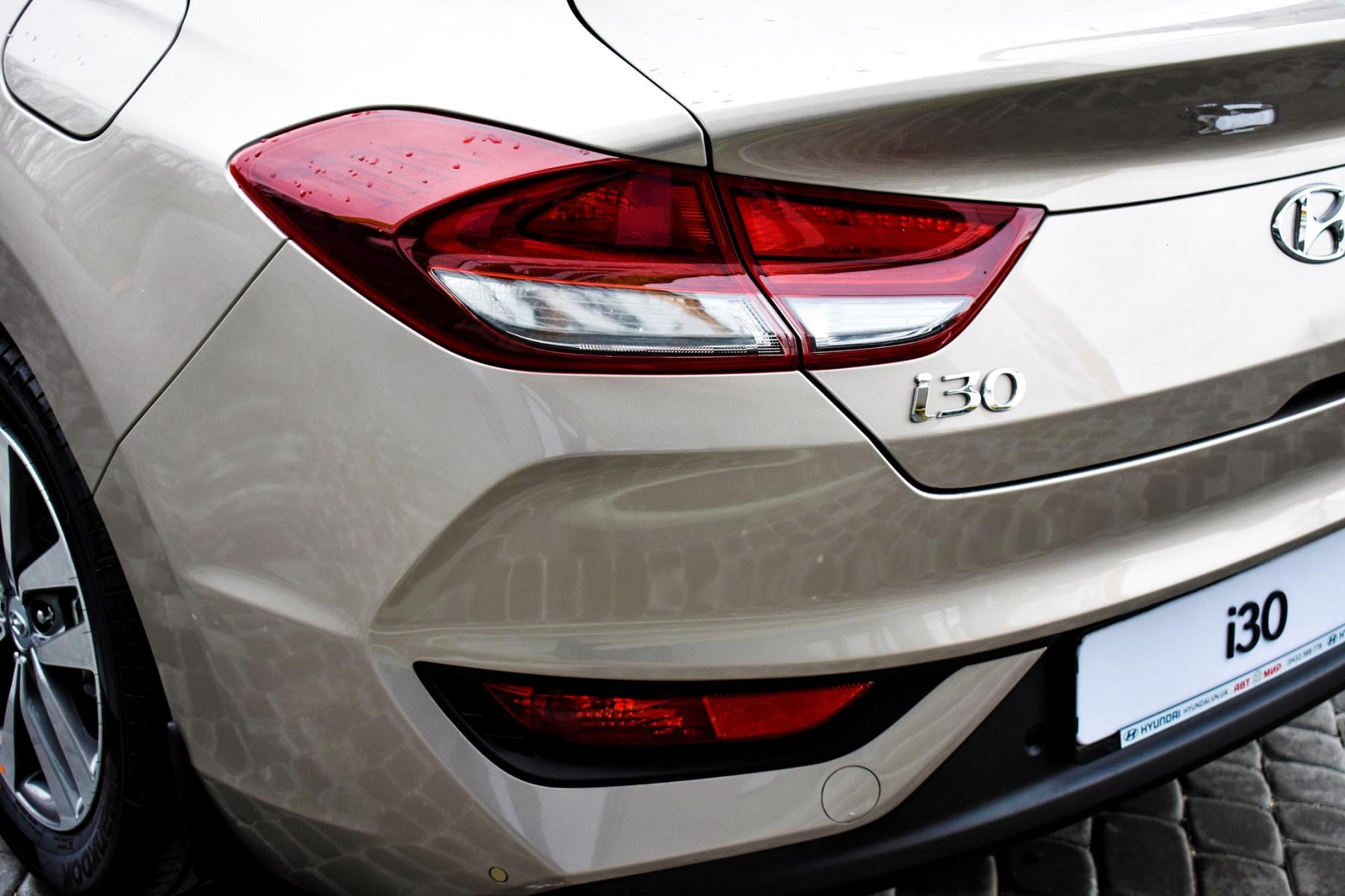 Вигідні ціни на модельний ряд Hyundai 2019-2020 років випуску   Базис-Авто - фото 8