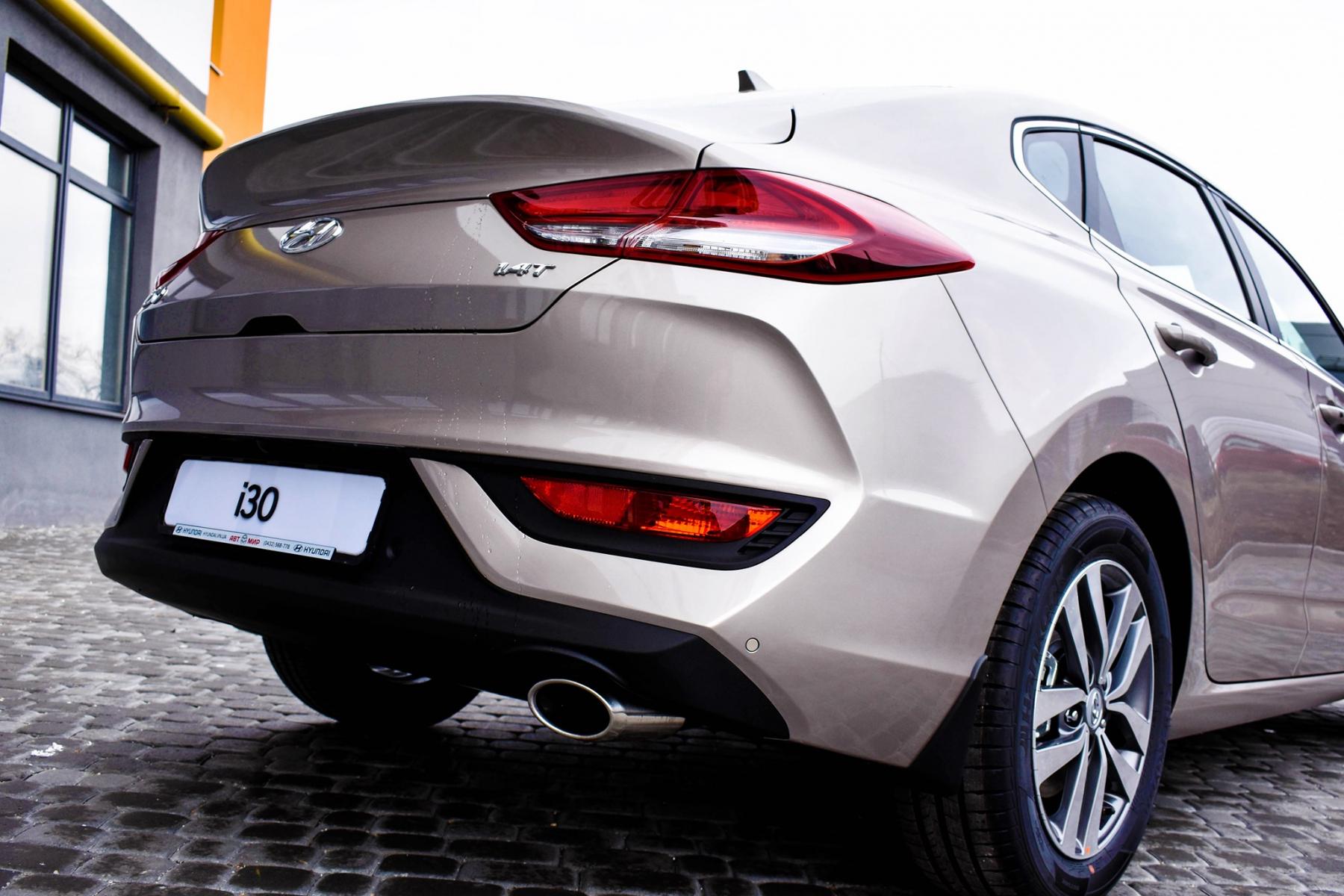 Вигідні ціни на модельний ряд Hyundai 2019-2020 років випуску   Базис-Авто - фото 7