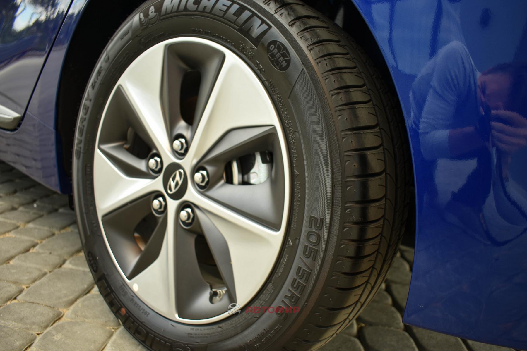 Ціна на електромобіль Hyundai IONIQ Electric - зафіксована в гривні!   Хюндай Мотор Україна - фото 17