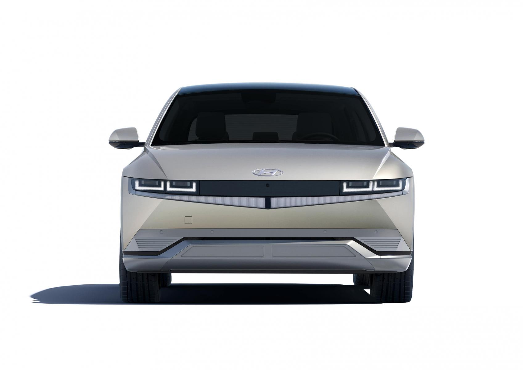 Hyundai IONIQ 5 переосмислює спосіб життя з електричною мобільністю | Базис-Авто - фото 11